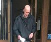 Richard Day, 45, was fined £300 for the messages