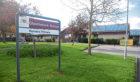 Glashieburn School Bridge of Don  Picture by Chris Sumner  Taken 16/5/17