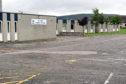 Millbank Primary School, Buckie