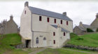 Portsoy Salmon Bothy may be in line for an educational wall