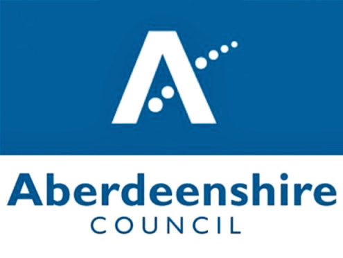 Plans have been lodged with Aberdeenshire Council.