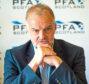 PFA Scotland chief executive Fraser Wishart.