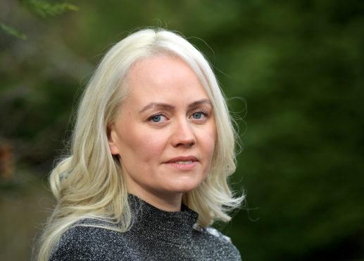 Alana Stott