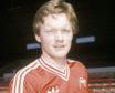 John McMaster in 1981.