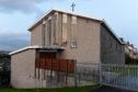 Middlefield Parish Church