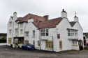 Ramsay Arms Hotel, Fettercairn.