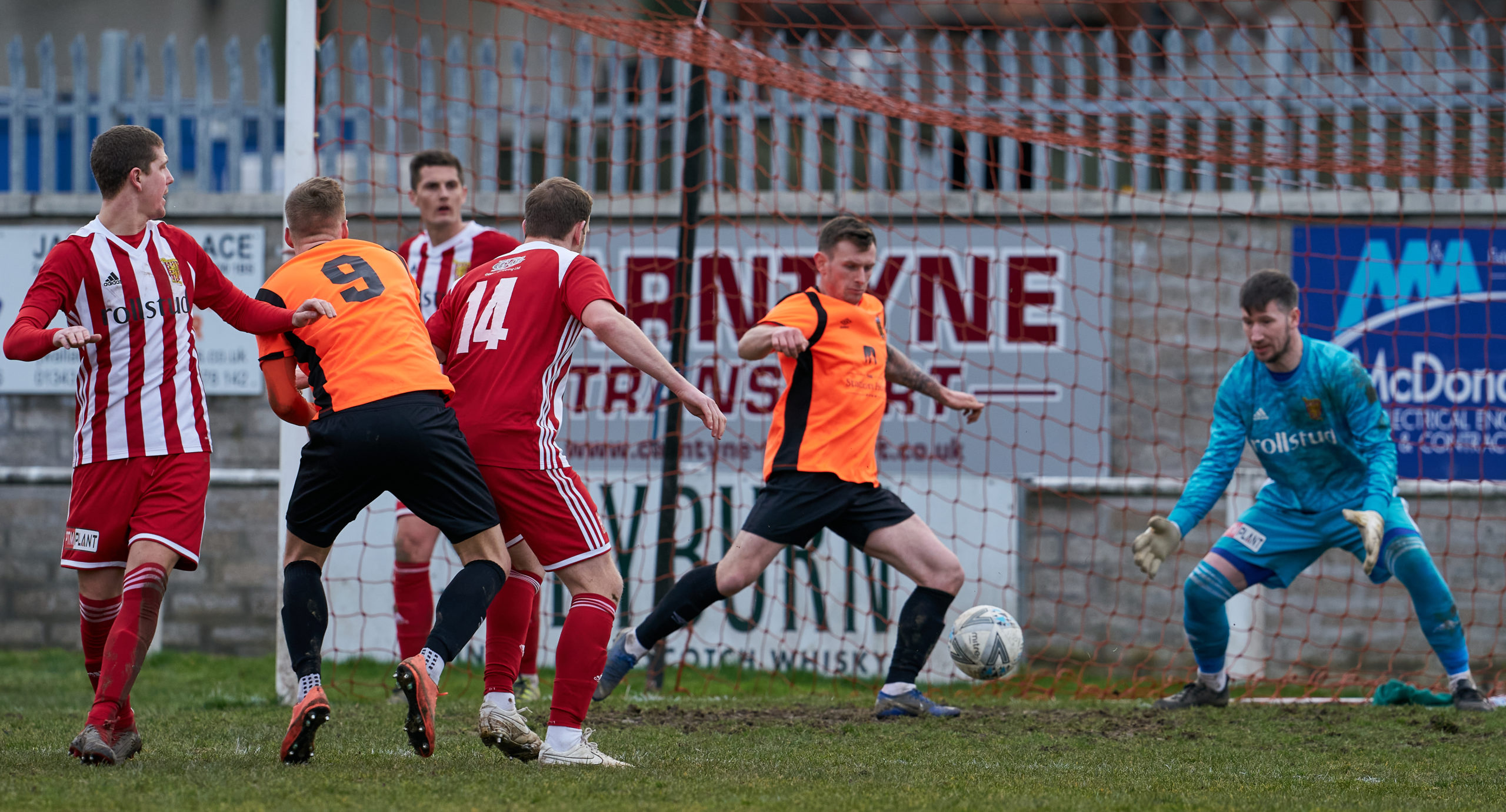 Will there be any Highland League action next season?