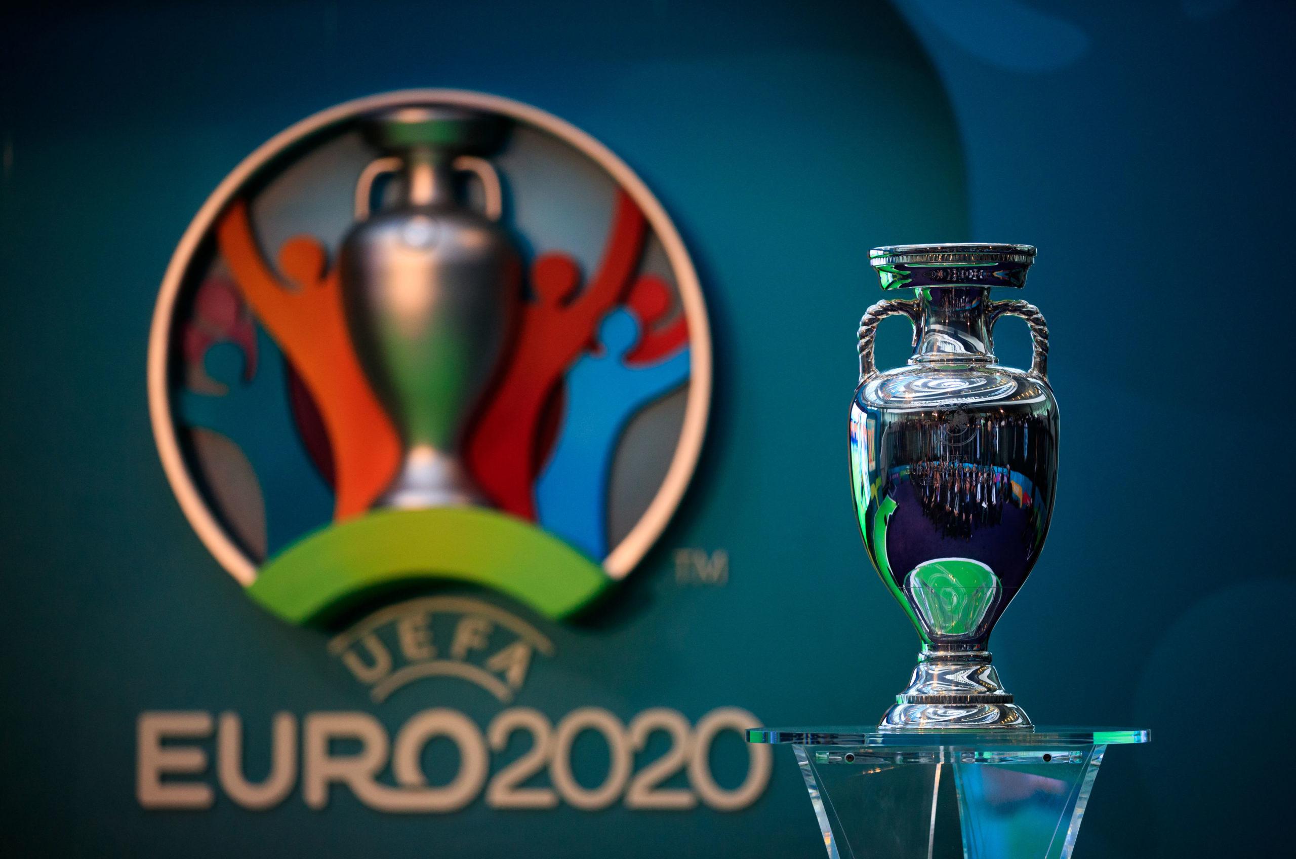 Euro 2020 has been postponed.
