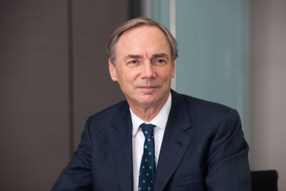 Chairman Sam Laidlaw