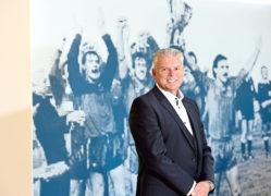 Aberdeen chairman predicts cross border Euro leagues in 10 years