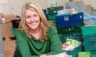 Lisa Duthie, chief executive of CFINE