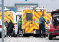 Emergency workers on the front line will get back-up after the Scottish Ambulance Service's plea for help