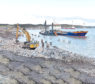 The ongoing upgrade at Aberdeen Harbour