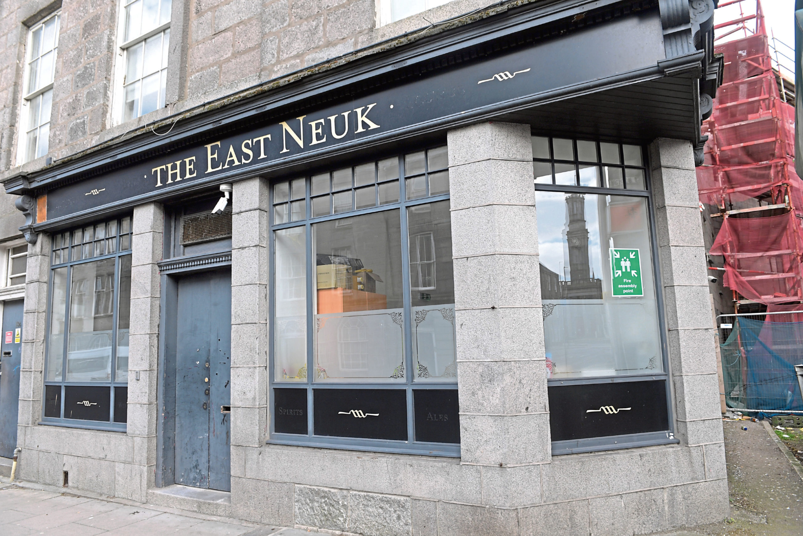 The East Neuk on King Street