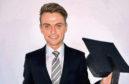 Aberdeen University handout - James Murray