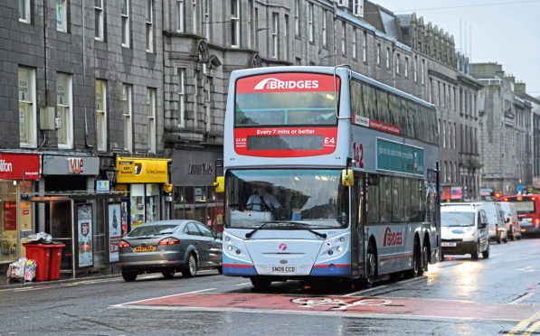 Key lifeline services for essential travel journeys and changes made to reflect altered usage patterns