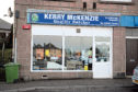 The former Kerry McKenzie's butcher shop on Sclattie Park, Aberdeen, was the site under application for the proposed hot food takeaway