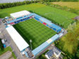 Peterhead United are planning on visiting a number of stadiums on their virtual tour