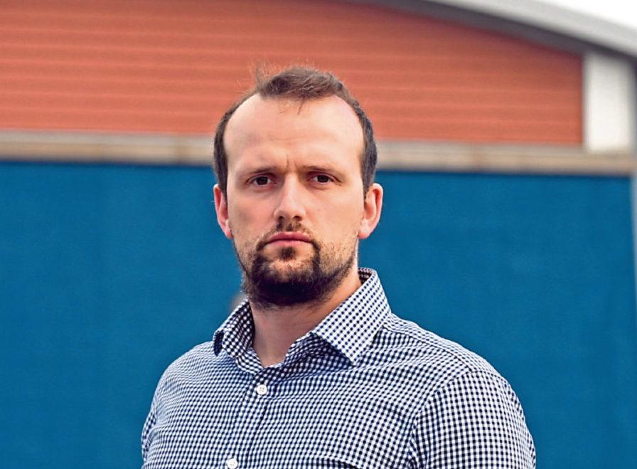 Aberdeen MP Stephen Flynn