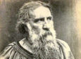 George MacDonald is described as the forgotten father of fantasy fiction