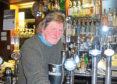 Sandy Brown has died aged 74