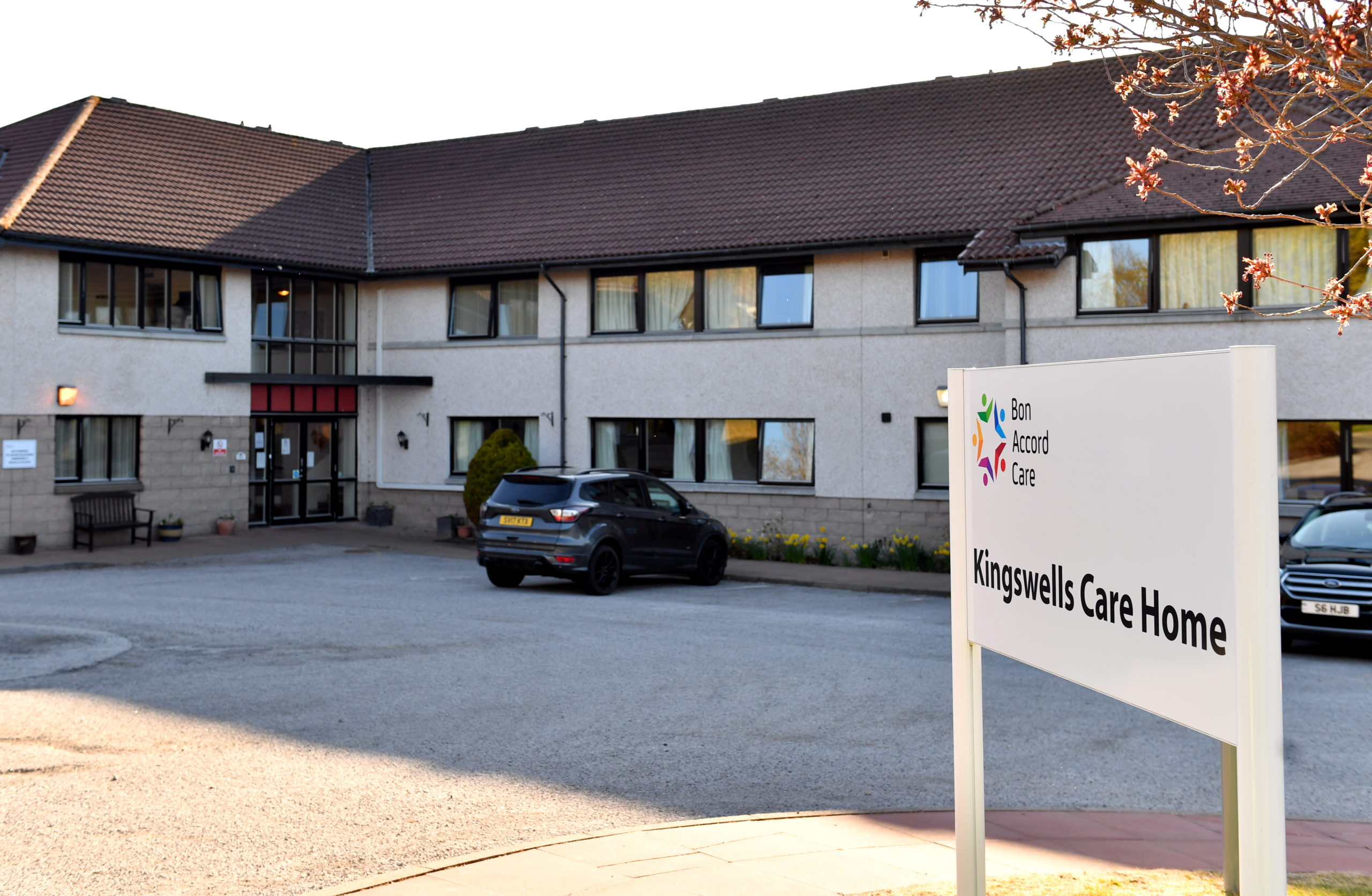 Kingswells Care Home