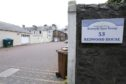 Redwood House care home in Broughty Ferry