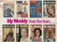The My Weekly is celebrating its 110th birthday