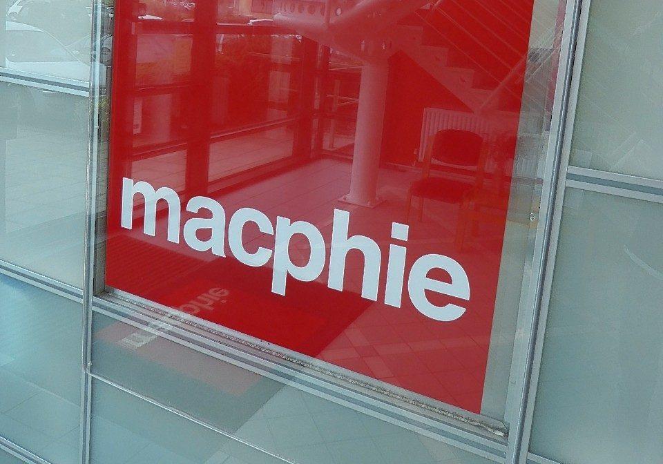 Macphie of Glenbervie is helping to produce hand sanitiser
