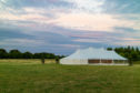 A general image of a marquee