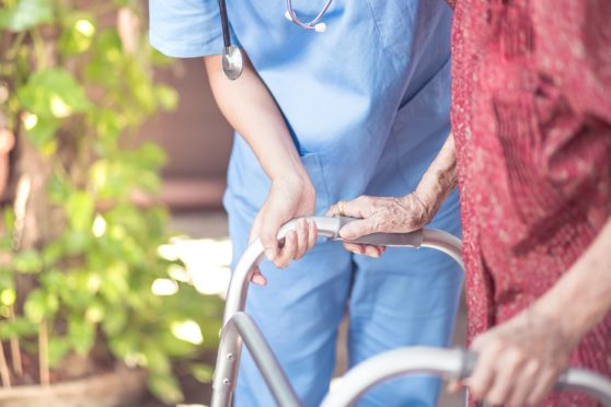 Thousands of carers in the north-east are set for a cash boost