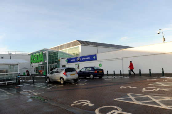 The New Arc is planning to open a new charity shop in Dyce Shopping Centre and is looking for volunteers