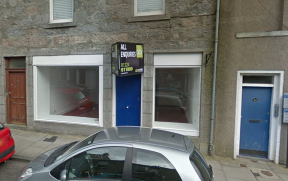 Plans have been submitted to turn the former Oxfam store on Chapel Street into a yoga studio