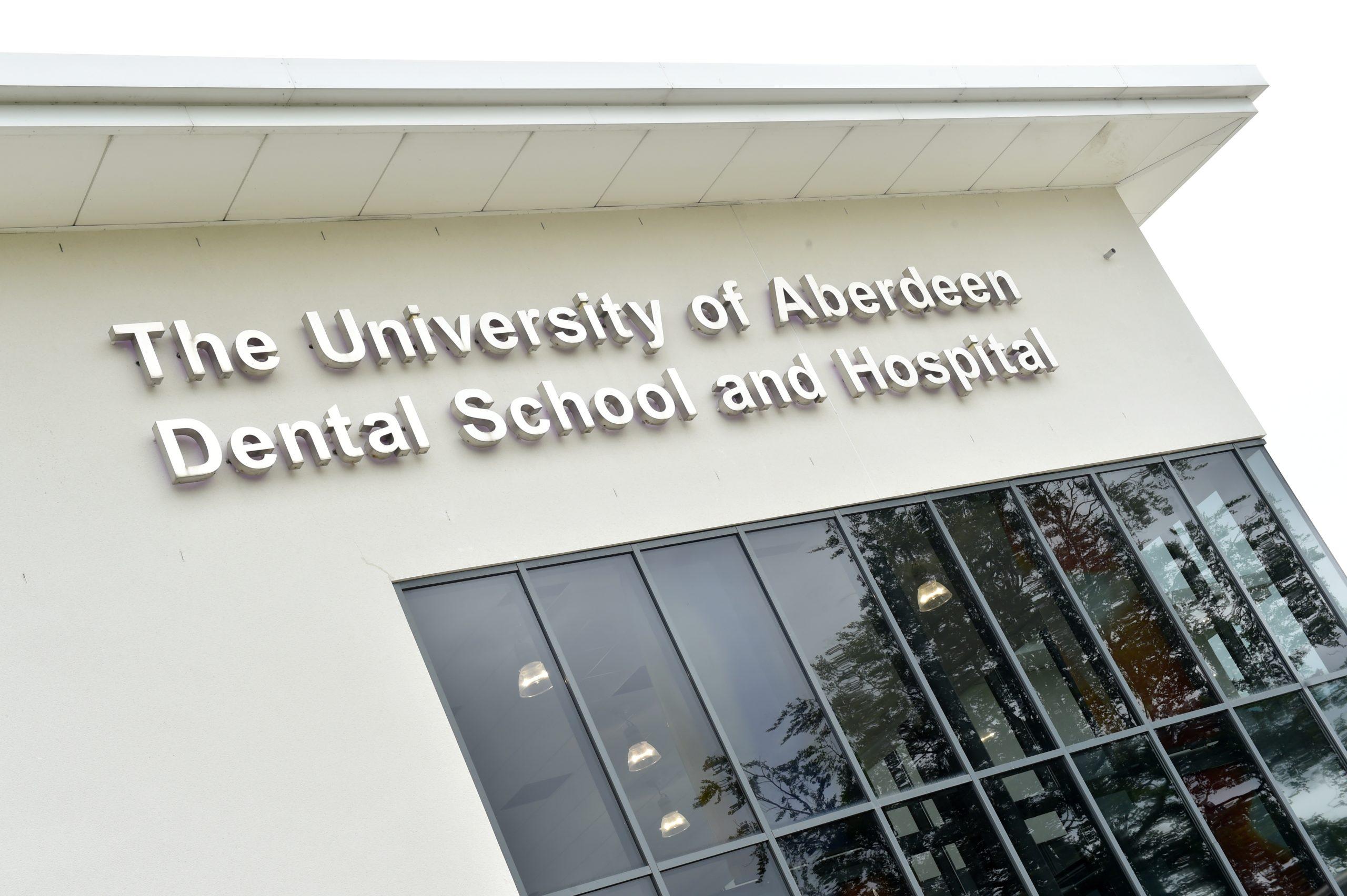 Aberdeen University's Medicine programme has improved on its ranking