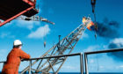 A plea has been made for more Covid-19 tests for oil and gas workers