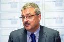 Dr John MacLean.
