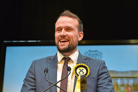 Stephen Flynn MP