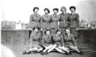 Jean and her Air Ministry colleagues in London
