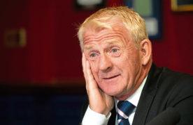 Derek McInnes: Gordon Strachan says ex-Aberdeen boss' stock has risen after Dons departure