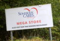 Somebody Cares is appealing for help to get its new mega store up and running
