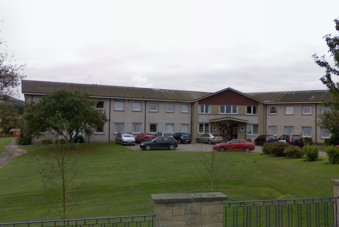 The Aberdeenshire Council audit committee will discuss Durnhythe Care Home in Portsoy