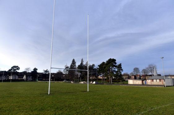 Aberdeenshire Council's plans include improving facilities at Kellands Park