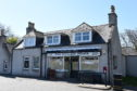 The Village Shop in Kirkton of Skene could be turned into a coffee shop