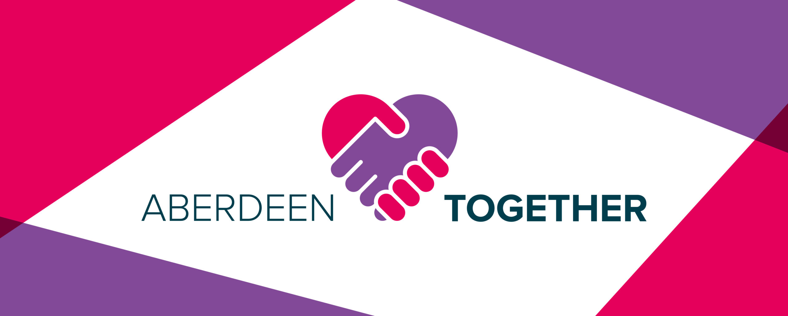 Aberdeen Together highlights the positive work of people in the area