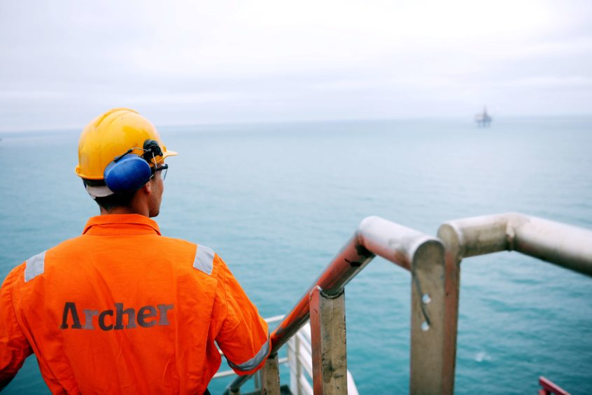 Archer's platform drilling segment took a £3.6m hit, mainly redundancy payments for more than 200 UK workers