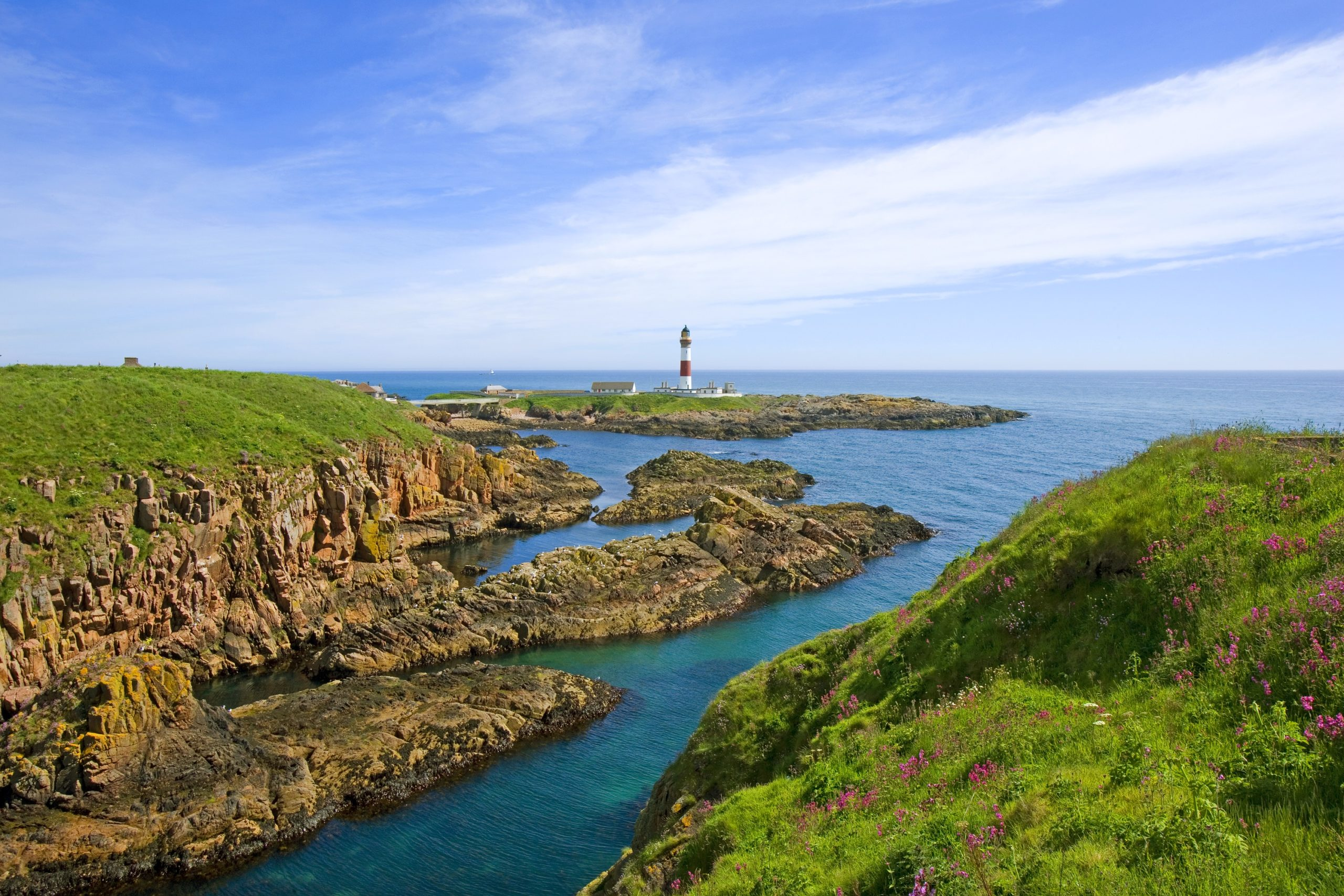 VisitAberdeenshire wants to bring more tourism business to the region