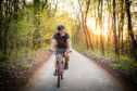 Live Life Aberdeenshire is encouraging people to take part in its virtual cycling challenge