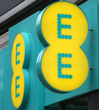 EE plans to upgrade its equipment