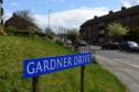 Gardner Drive, Aberdeen.