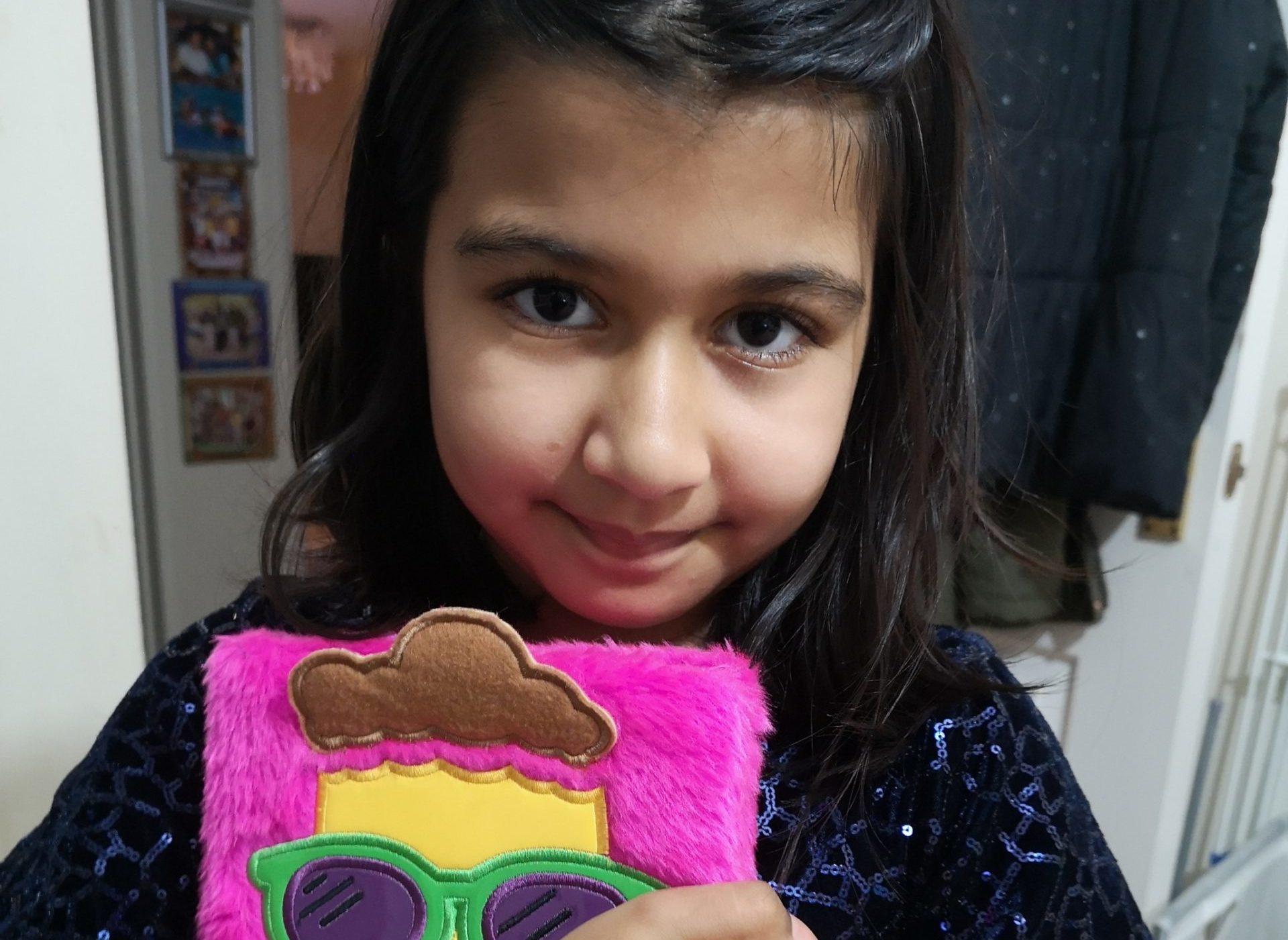Alefiyah Karimbhai